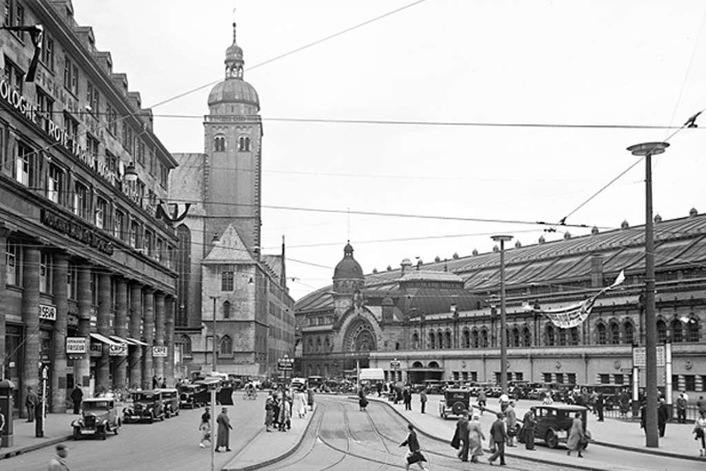 Rheinisches Bildarchiv Köln