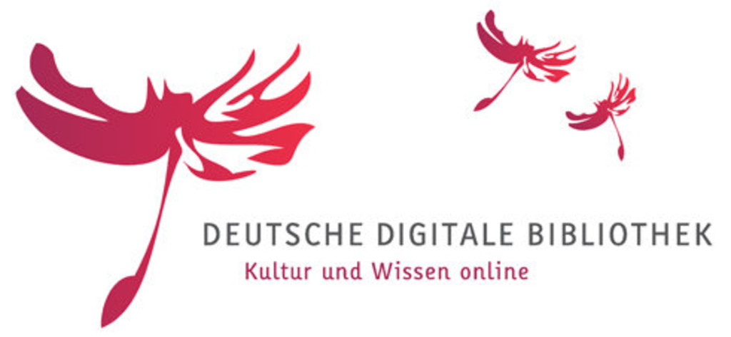 Deutsche Digitale Bibliothek - Logo