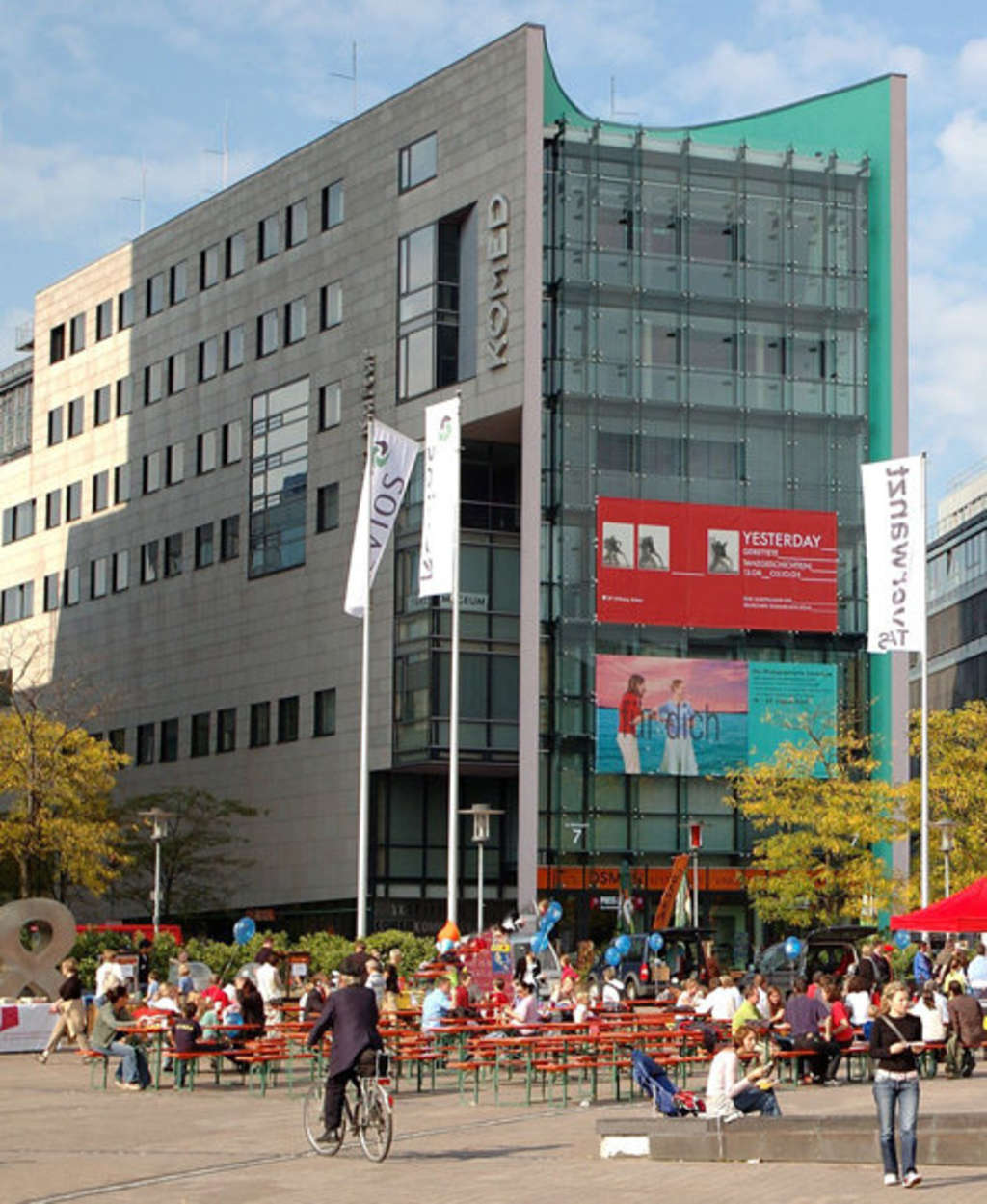 Kultur Köln