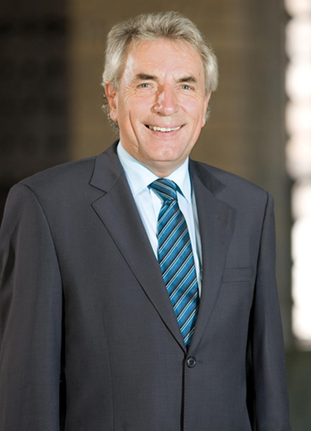 Bürgermeister Köln