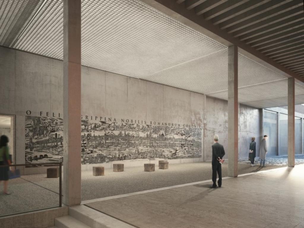 kölnisches stadtmuseum köln