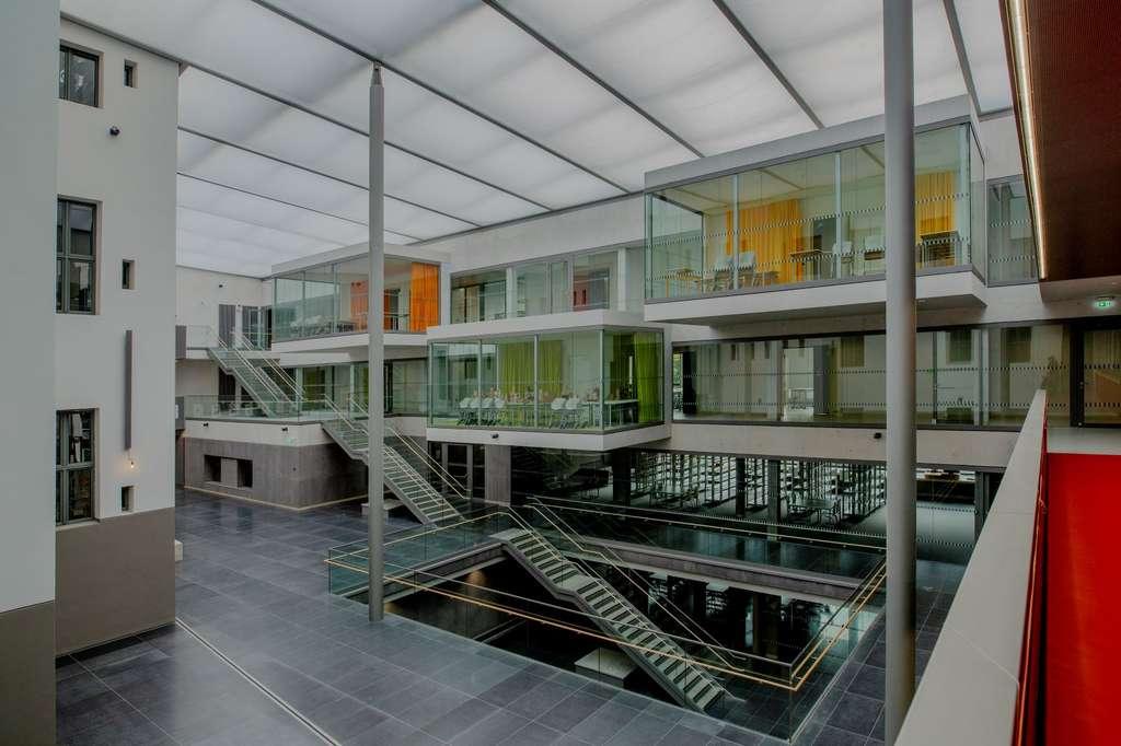 Genoveva-Gymnasium Köln