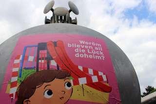 Ebertplatz Buch II