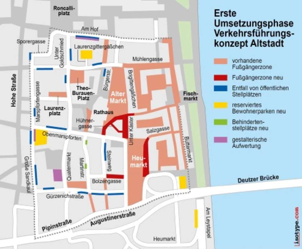 Stadt Köln Schwerbehindertenstelle