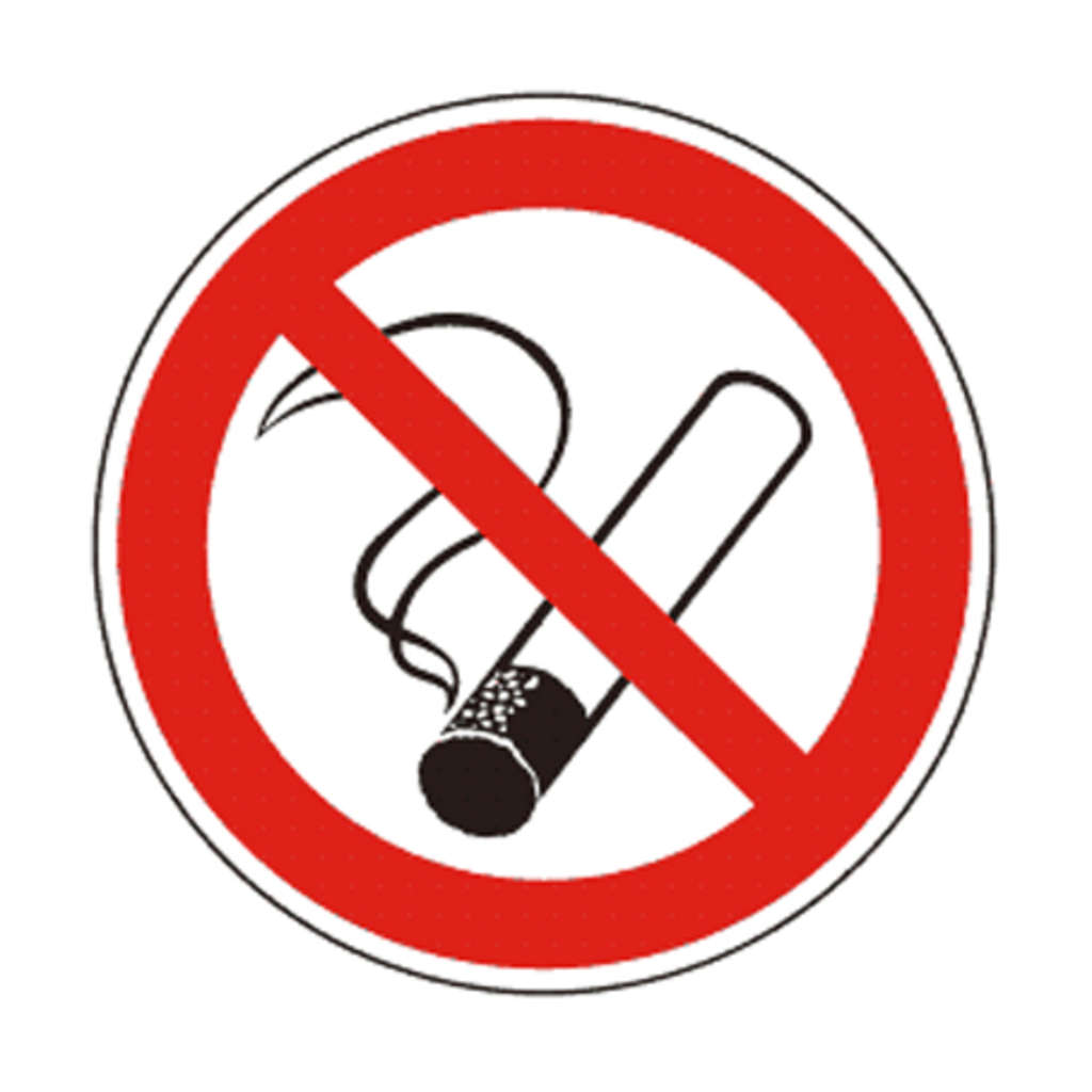 2 Monate Nichtraucher