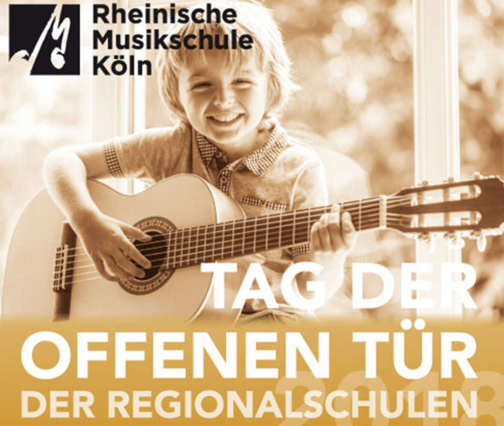 Rheinische Musikschule Köln Ehrenfeld