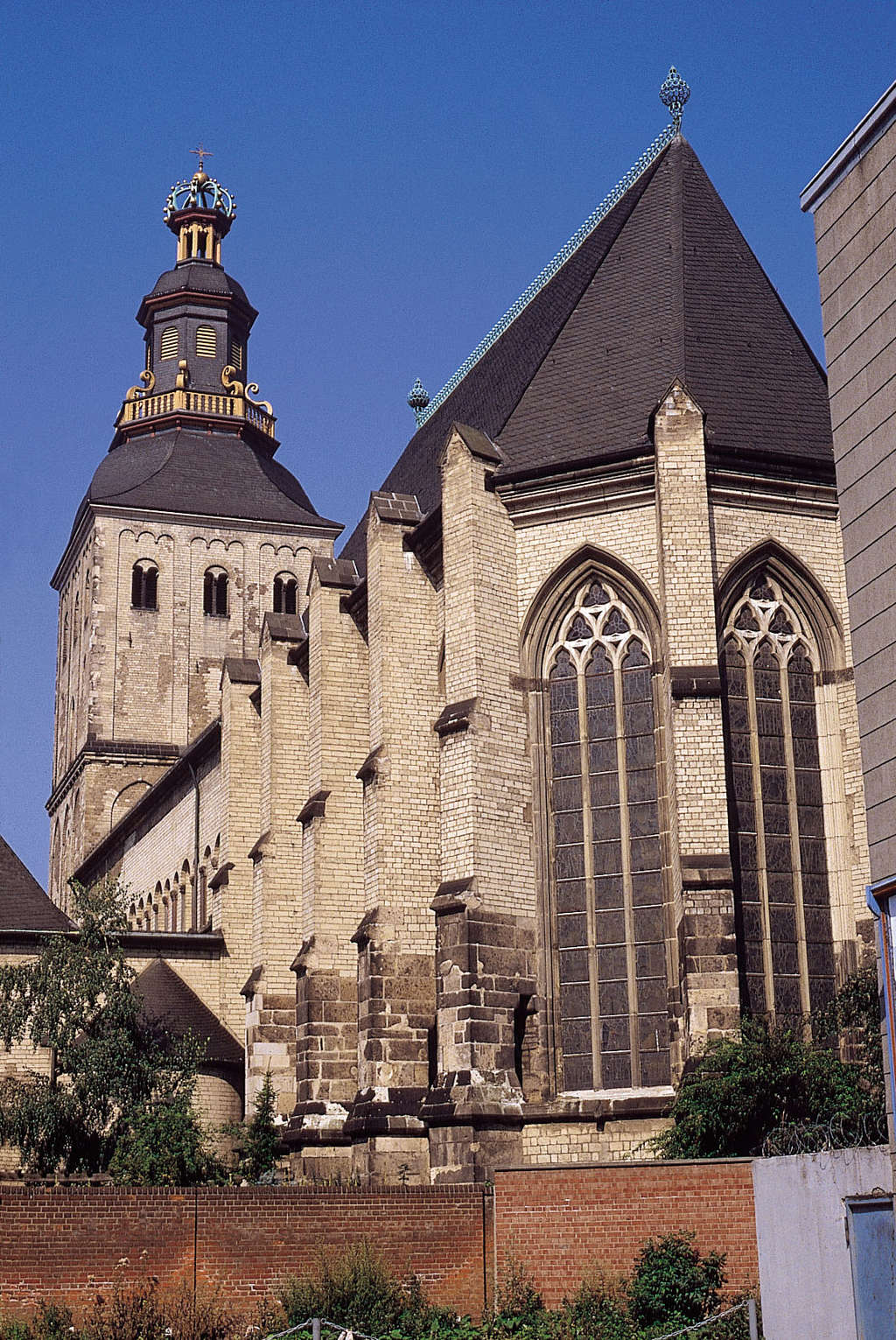 St Ursula Köln