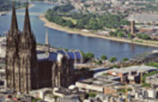 Aufenthaltserlaubnis Stadt Köln