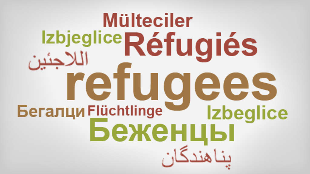 Angebote für Flüchtlinge - Refugees - Stadt Köln