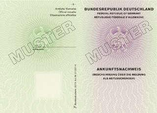 muster auskunftsnachweis - Verpflichtungserklarung Muster