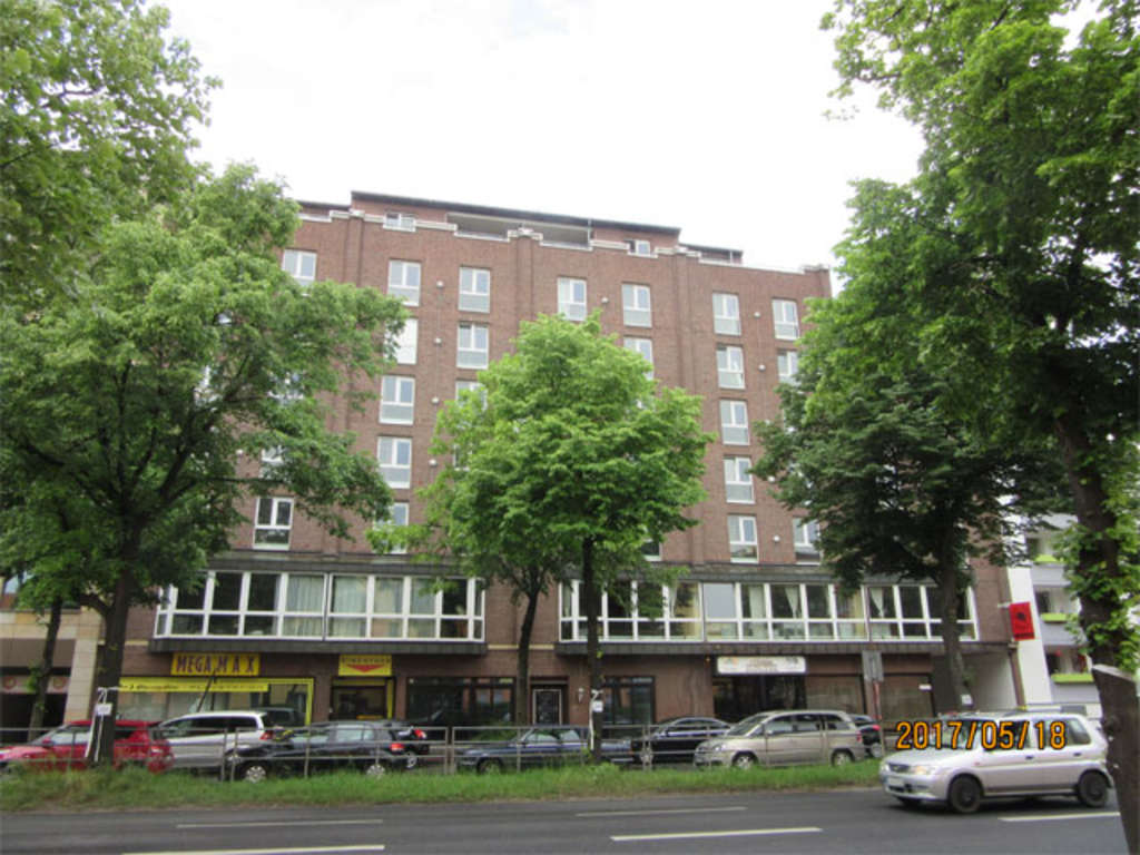 Bonnerstraße Köln