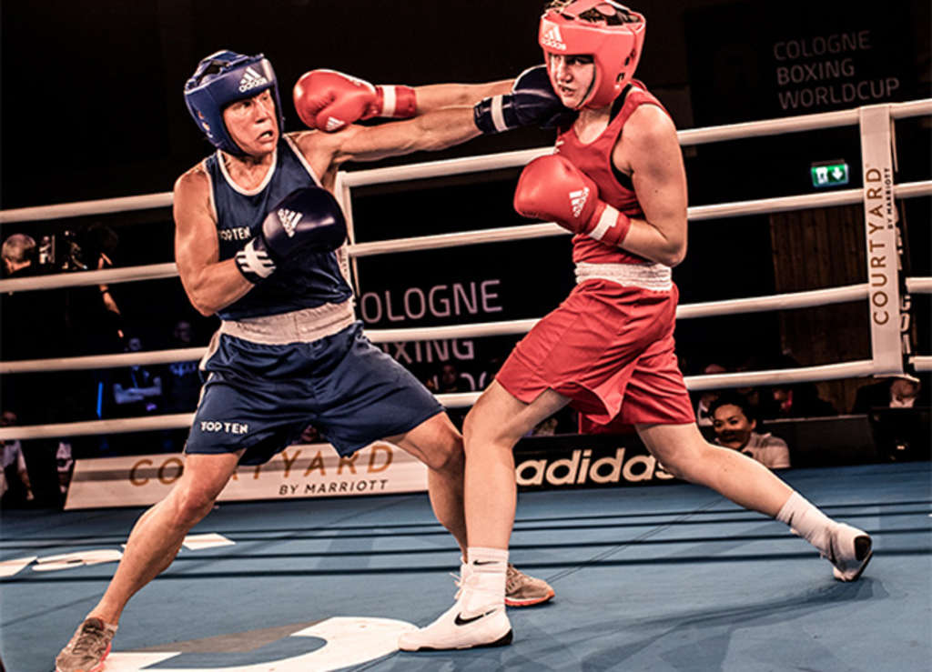 Cologne Boxing World Cup