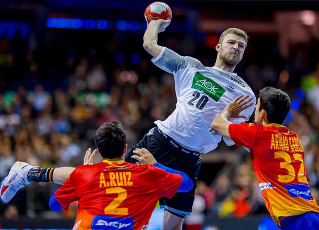 Köln Handball Wm