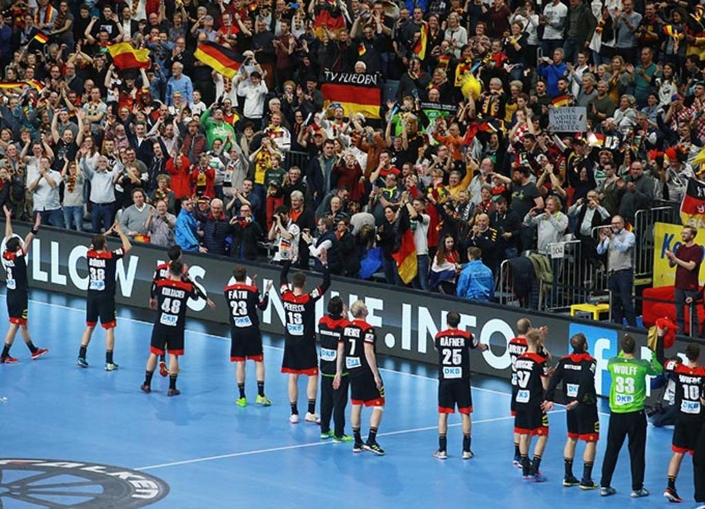 Handball Wm Tickets Köln