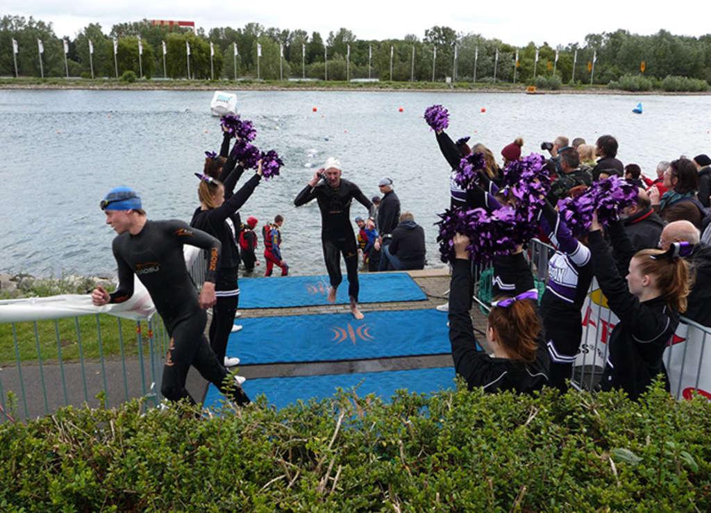 Swim And Run Köln
