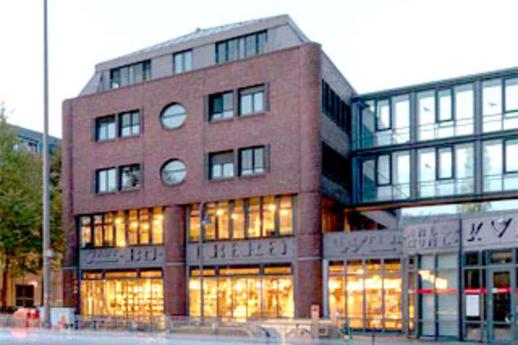 Köln Kalk Ausländeramt