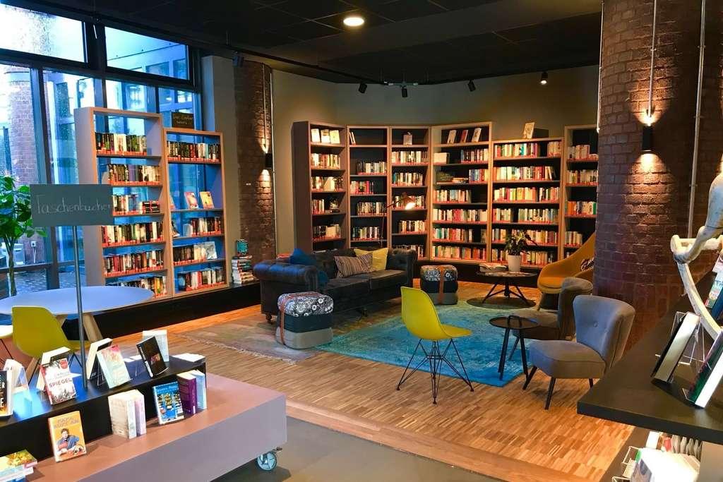 Bibliothek Stadt Köln