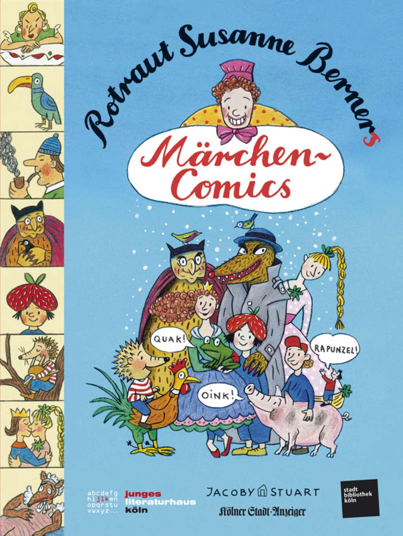 Comics Köln