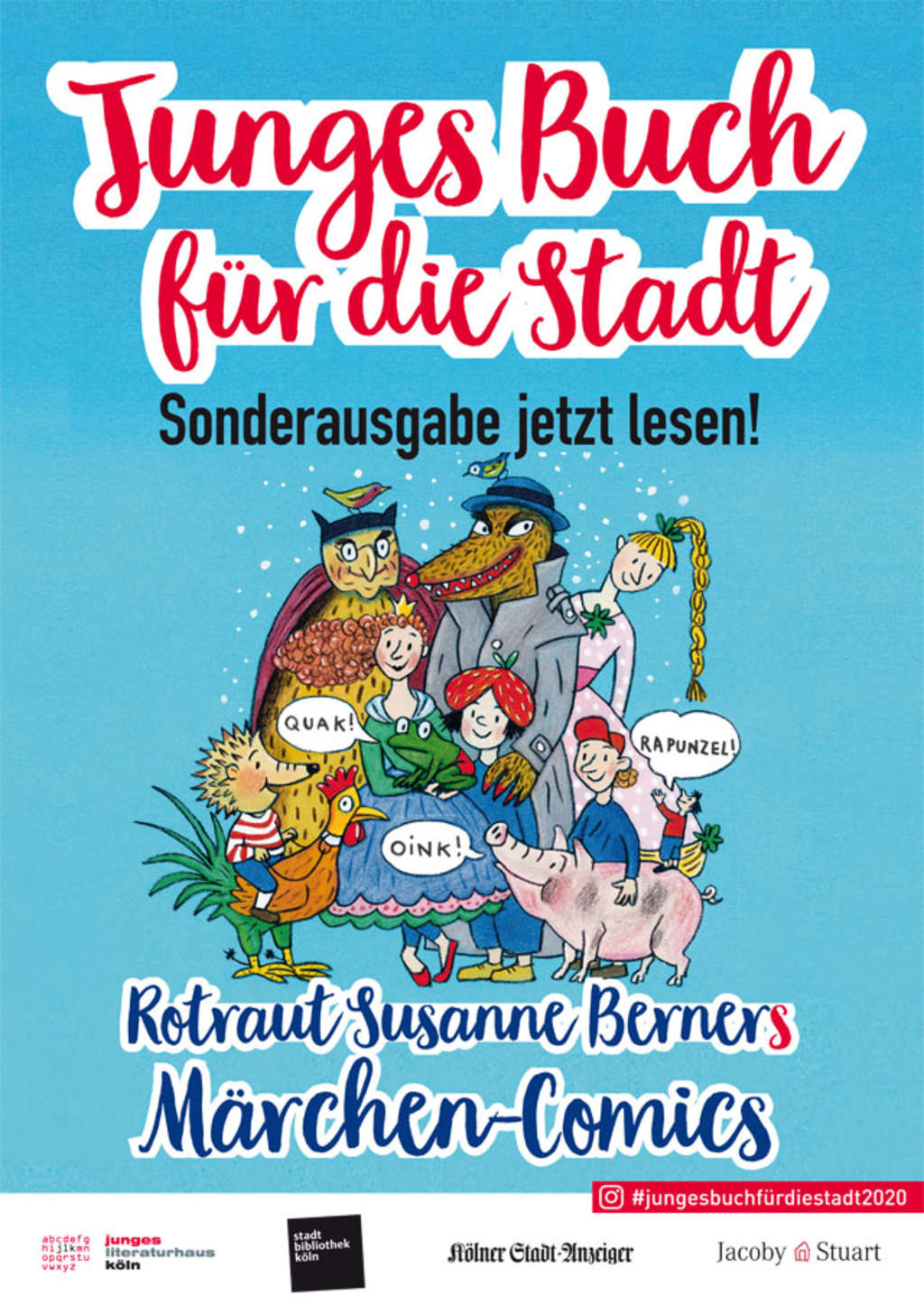 Buch Für Die Stadt Köln 2021