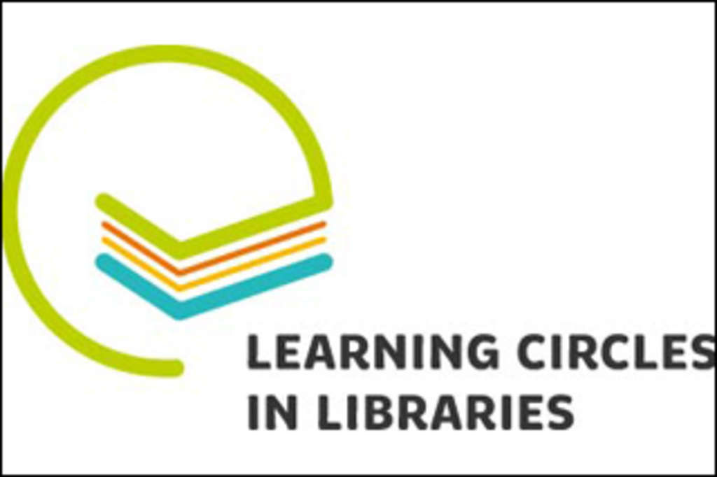 Learning Circles in Libraries Logo