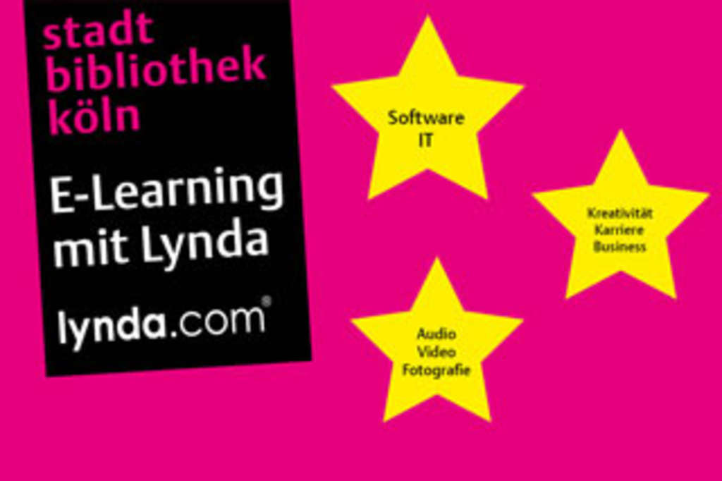 E-Learning mit Lynda