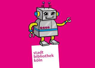 Stadtteilbibliothek Nippes: Maker Kids - Digital Storytelling: Von ...