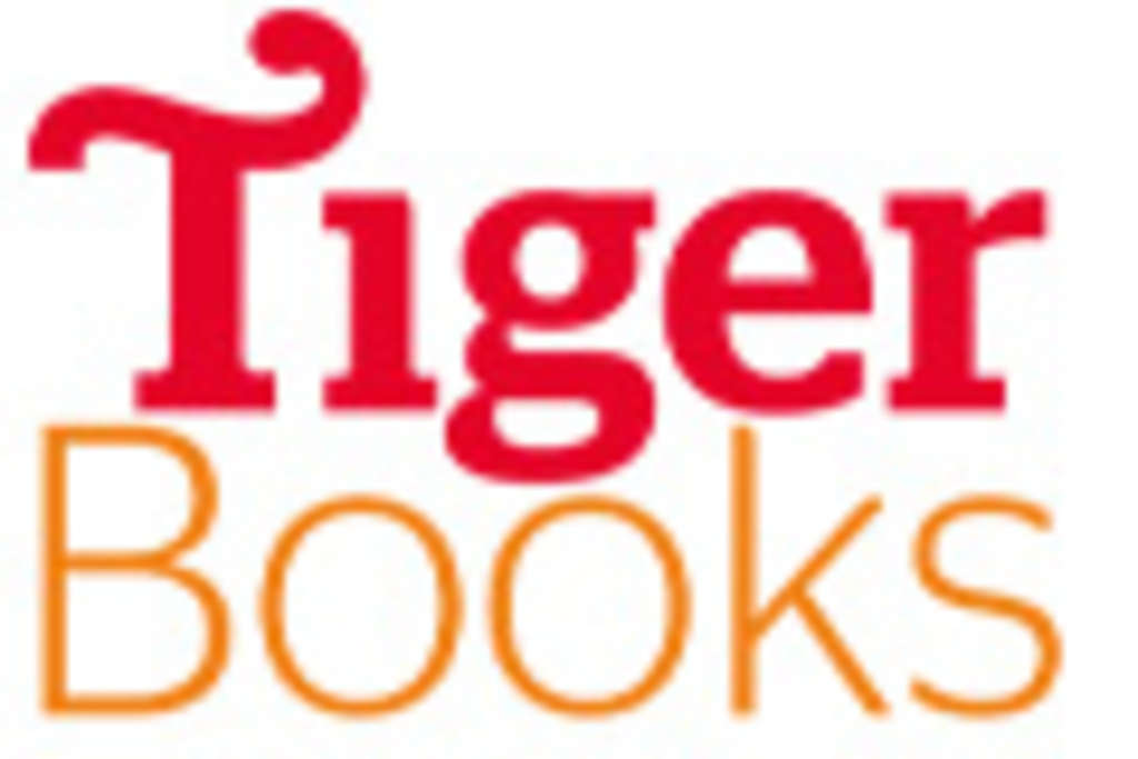 TigerBooks App Icon