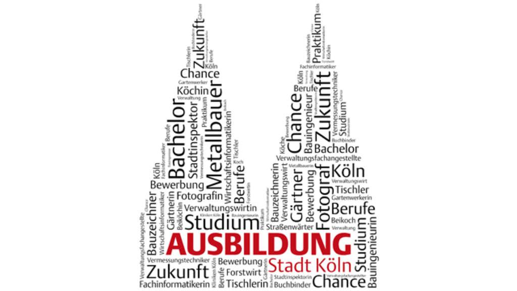 Ausbildung Stadt Köln