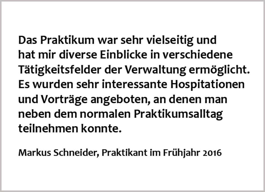 Verwaltungspraktikum Für Jurastudentinnen Und Jurastudenten Stadt Köln