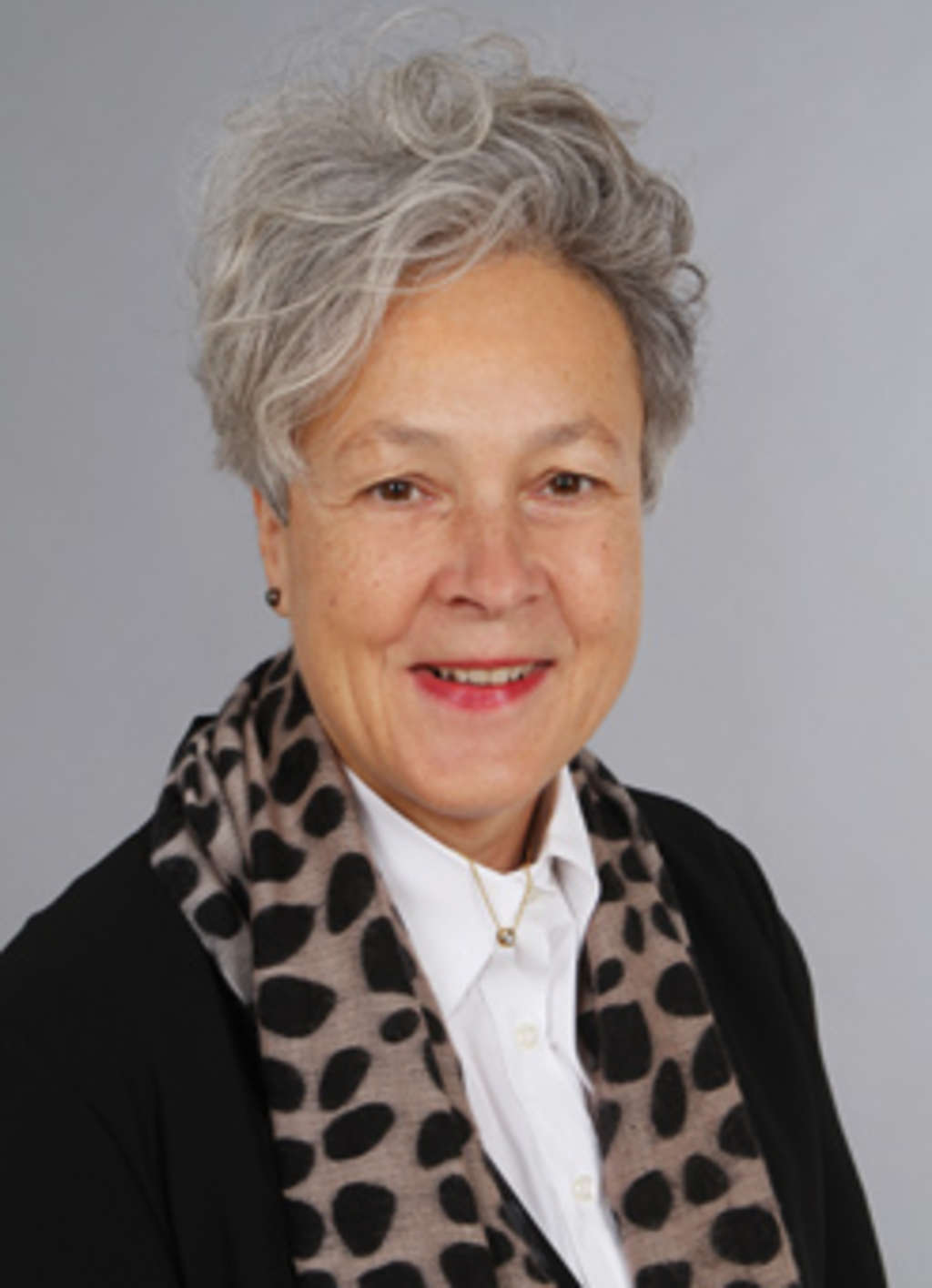 Dr. Agnes Klein