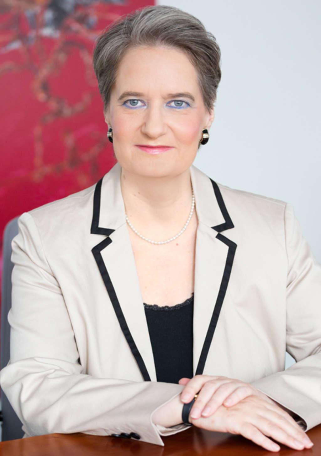 Susanne Laugwitz Aulbach