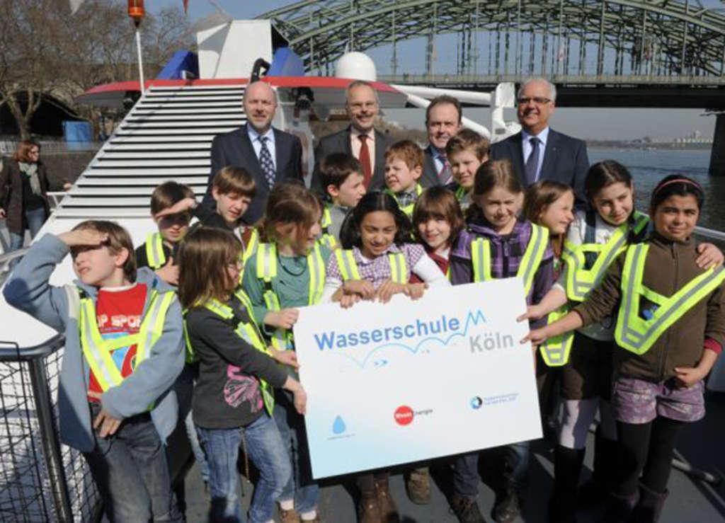 Umweltpädagogische Lernorte und Einrichtungen in Köln - Stadt Köln