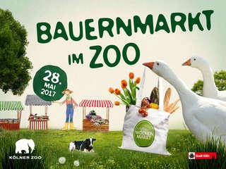 Bauernmarkt im Kölner ZOO @ ZOO/Köln