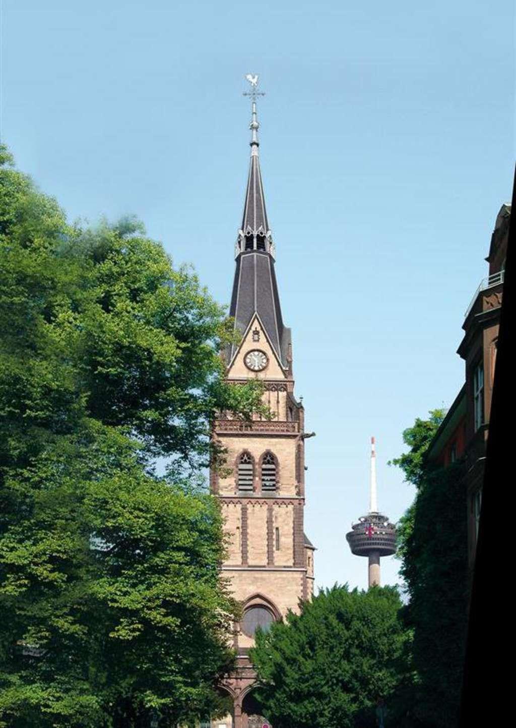 Köln Christuskirche