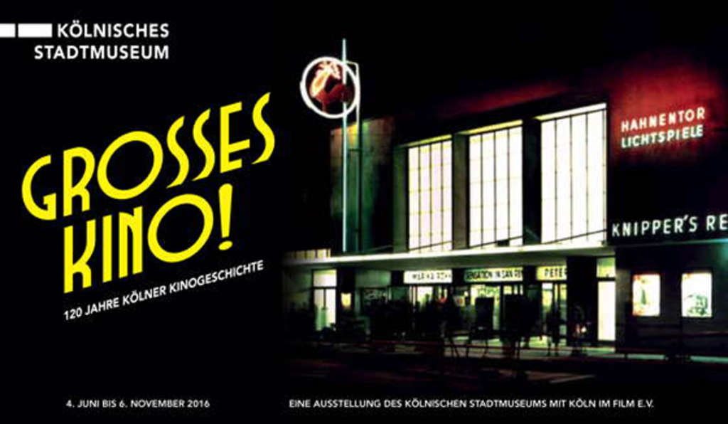 Gätjens Großes Kino