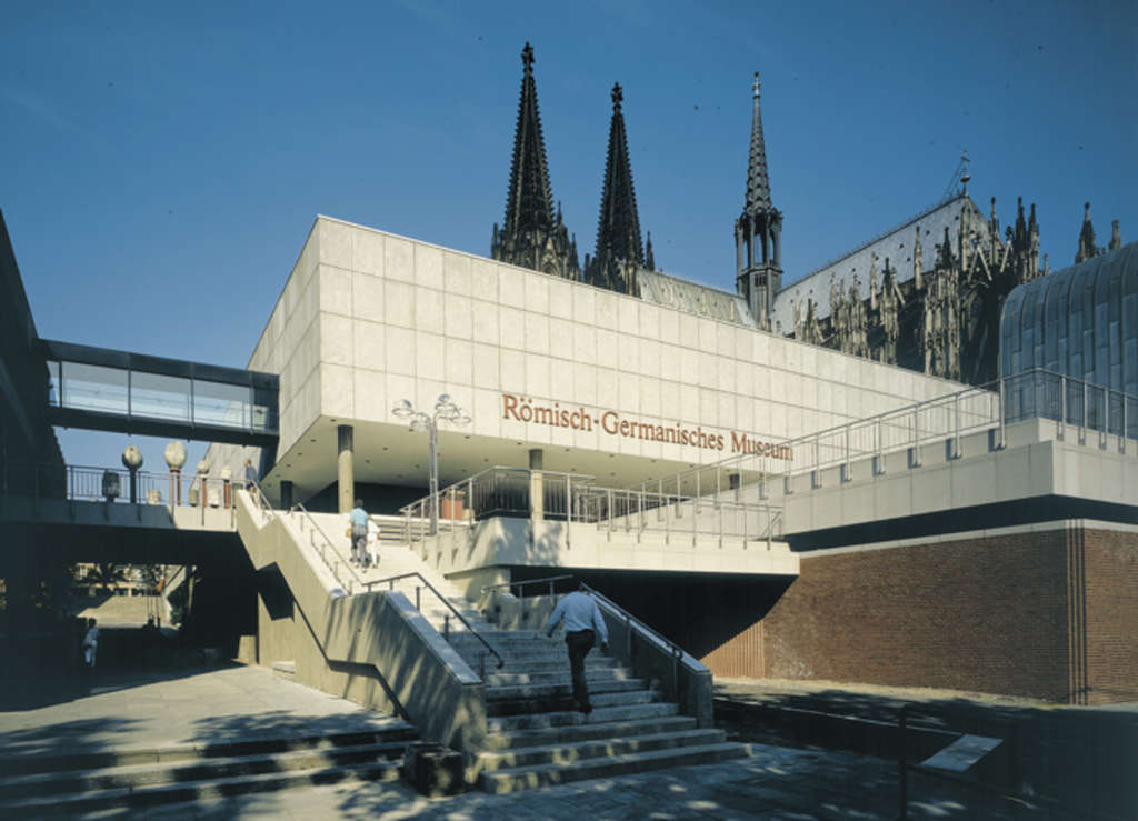 Germanische Museum