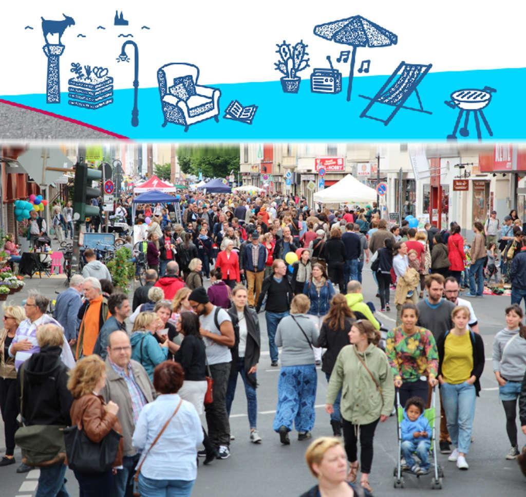 Tag Des Guten Lebens Köln