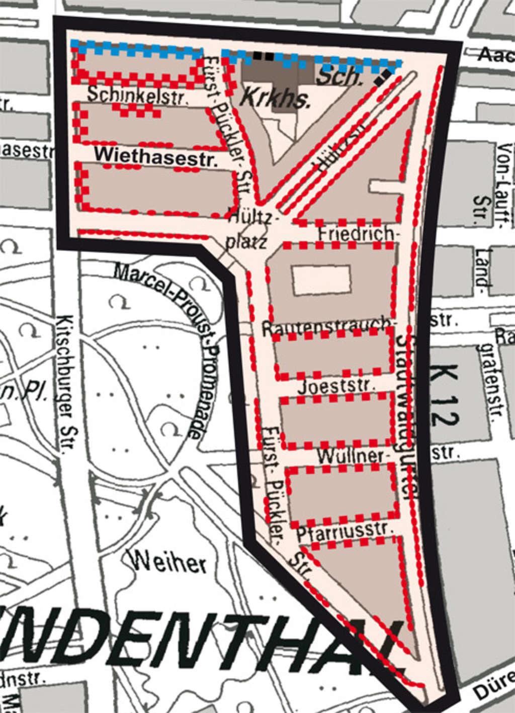Stadt Köln Anwohnerparken