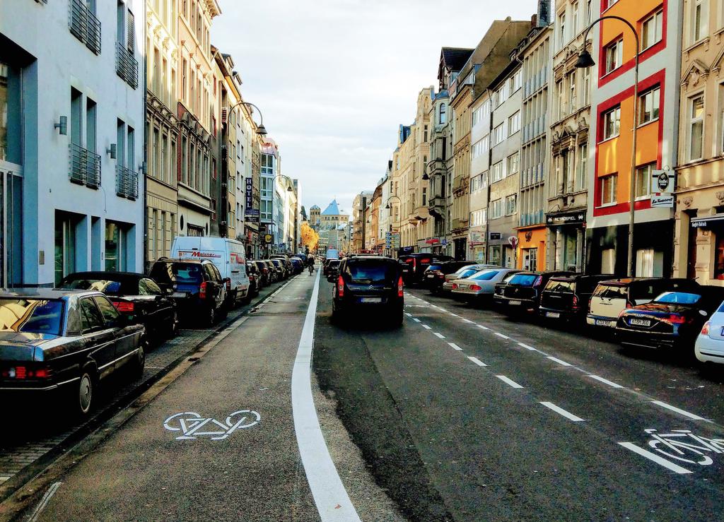 Gladbacher Straße Köln