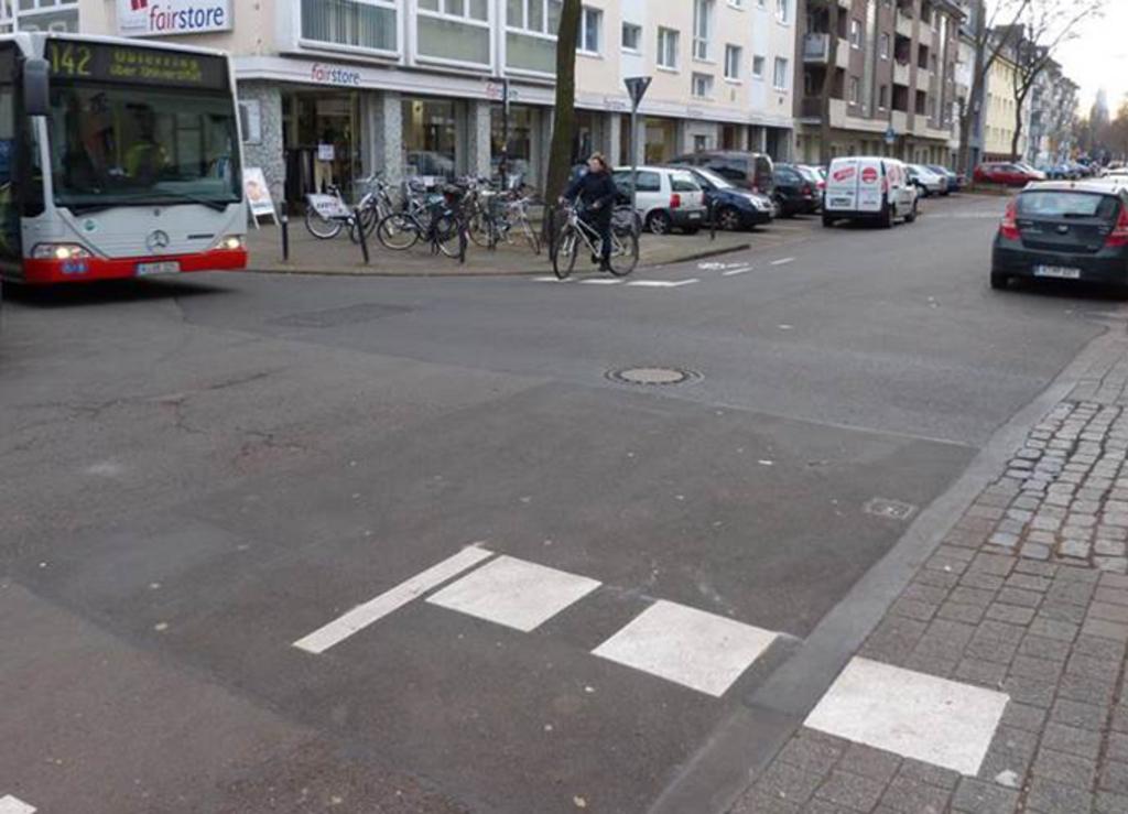 Merheimer Straße