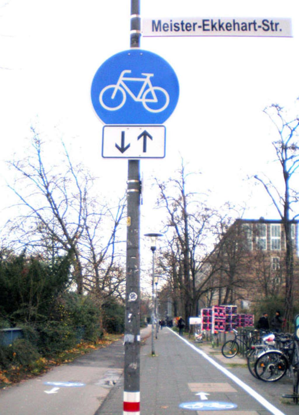 Radfahren Köln