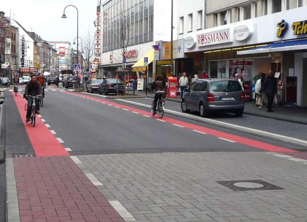 Venloer Straße 601 Köln