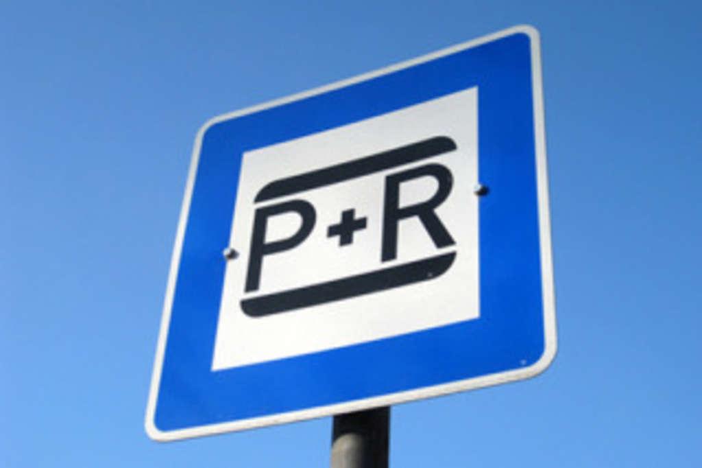 P&R Köln