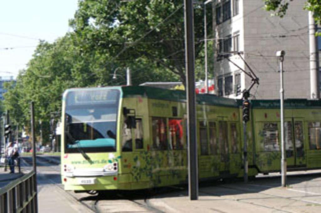 Stadt Köln Verkehr