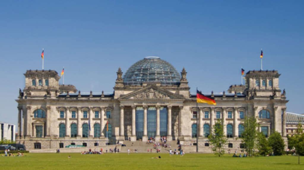 Bundestagswahl Köln