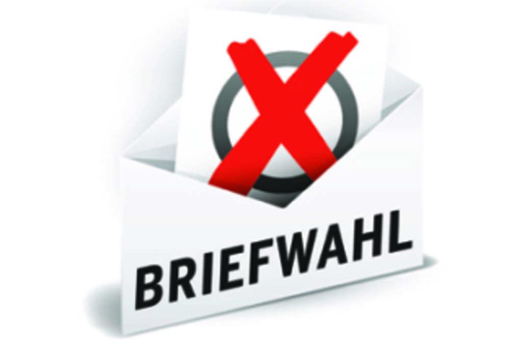 Briefwahl Stadt Köln
