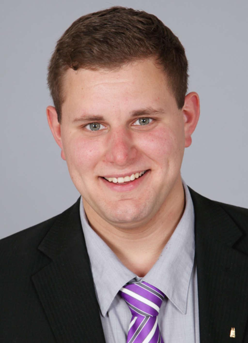 Kevin Krieger Köln