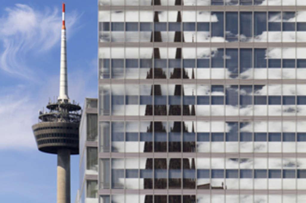 Köln Wirtschaft