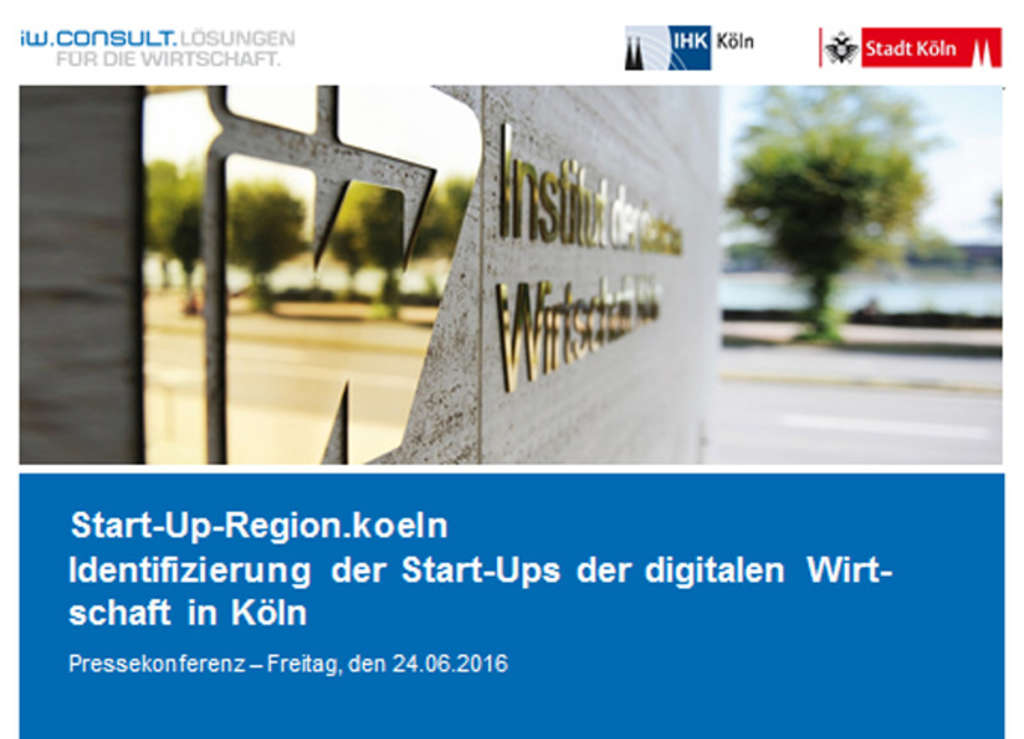 Start-up-Region.koeln