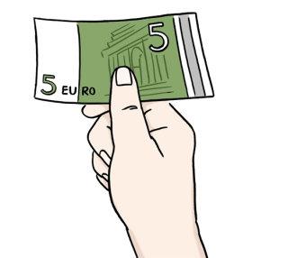 mit ec karte bezahlen ohne geld auf dem konto